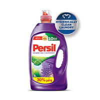 Persil Liquid Detergent Gel Lavender 360° 5L -30% Off