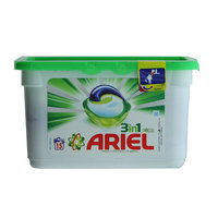 Ariel 3 in 1 Laundry Pods 15 Pods