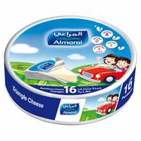 Almarai Triangles Processed Cheese 240g