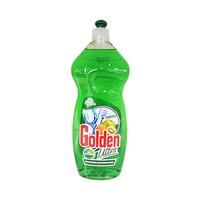 Golden Dishwashing Liquid Green 800ML