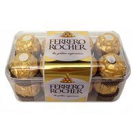 Ferrero Rocher Chocolate Truffles 200g (16 Pieces)