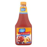American Garden U.S. Tomato Ketchup 1.02kg