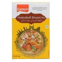 Eastern Hyderabadi Biryani Mix 60g