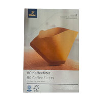 Tchibo Coffee Filter N4 80 Counts