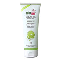 Sebamed Shower Gel with Lime 250ml