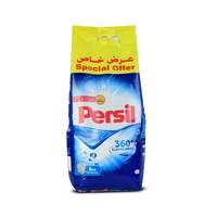 Persil detergent powder high foam special offer 5 Kg