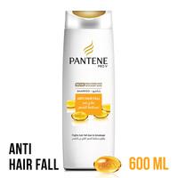Pantene pro-v anti-hair fall shampoo 600 ml