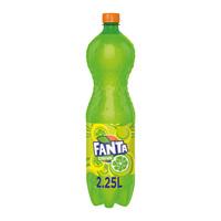Fanta citrus bottel 2.25 L