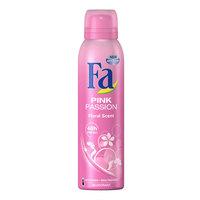 Fa pink passion floral scent deodorant 150 ml