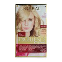 L'Oreal Paris Excellence 10.0 Lightest Blonde