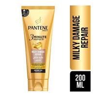 Pantene milky damage repair conditioner + mask 200 ml