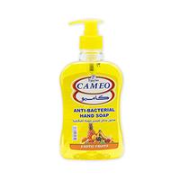 Cameo Liquid Hand Soap Yellow 500ML