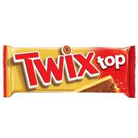 Twix Top Chocolate Bar 21g