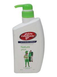 Lifebuoy Antibacterial Body Wash 500ml