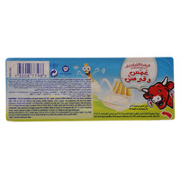 LaVache Qui Rit Full Fat Spreadable Processed Cheese with Snack Sticks 35g