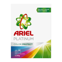 Ariel platinum color protect 2.25 Kg