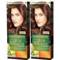 Garnier Colour Naturals Crème 110mlx2
