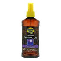 Banana Boat Protective Tanning Oil 236ml