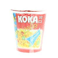 Koka Seafood Noodles Cup 75g