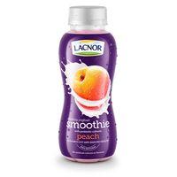 Lacnor Drinking Yoghurt Smoothie Peach 330ml