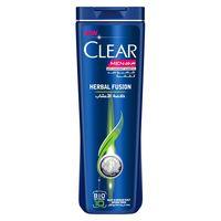 Clear Anti-Dandruff Herbal Fusion Shampoo for Man 400ml