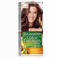 Garnier Color Naturals 6.7 Pure Chocolate Brown