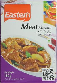 Eastern Meat Masala 160g