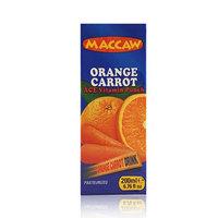 Maccaw Juice Orange Carrot 250ML