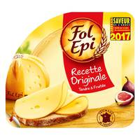 Fol Epi Classic Smooth and Nutty French Cheese 150g