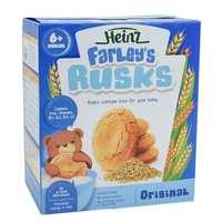 Farley's Rusks for Infants and Children Original 300g