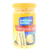 American Garden U.S. Style Sandwich Spread 237ml