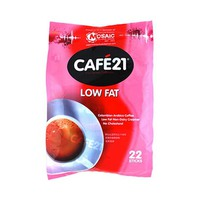 Cafe 21 Low Fat Sticks  14GR X22
