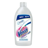 Vanish for Whites Fabric Stain Remover 500ml