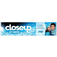Close-up Toothpaste Icy White Winterblast 100ml