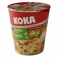 Koka Instant Curry Noodles 70g