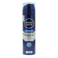 Nivea men originals extra moisture shaving gel 200 ml