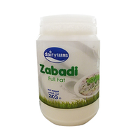 Dairy Farms Zabadi Laban 2KG