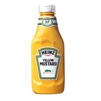 Heinz Yellow Mustard 226g