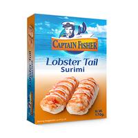 Captain Fisher Lobster Tails 170GR