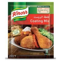 Knorr Coating Mix 80g