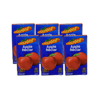 Maccaw Juice Apple 125ML X6
