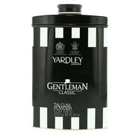 Yardley London Gentleman Classic Talcum Powder for Men 250g