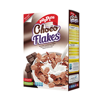 Poppins Cereal Choco Flakes 375GR