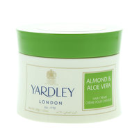 Yardley Almond & Aloe Vera Hair Cream 150g