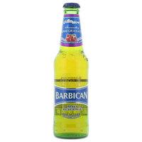 Barbican Pomegranate Non Alcoholic Malt Beverage 330ml