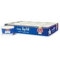 Al Alali Vanilla Powder 20gx12