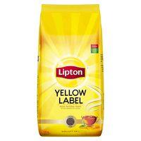 Lipton Yellow Label Black Loose Tea 1.6kg