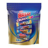 Tiffany break crunch fun 390 g