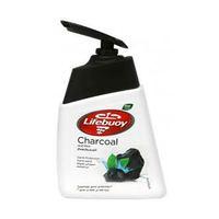 Lifebuoy Antibacterial Hand Wash Charcoal & Mint 500 ml