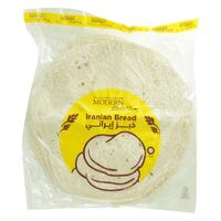 Modern Bakery Iranian Flat Bread 56.25g x Pack of 4